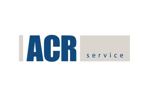 Logo design ACR service