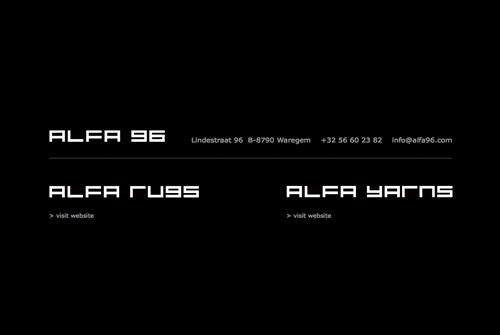 Alfa 96