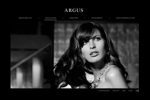 Website Argus