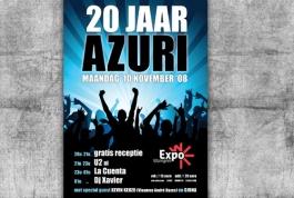 Azuri affiche