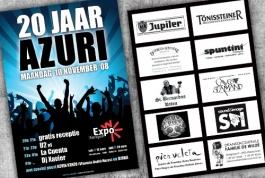 Azuri flyer
