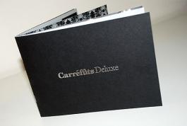 Carréfûts Club uitnodiging