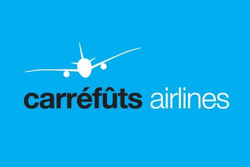 Logo design Carréfûts Club