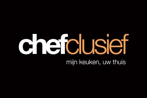 Logo design Chefclusief
