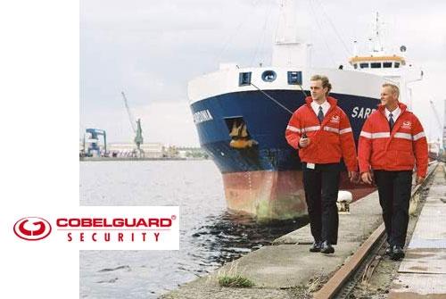 Fotografie Cobelguard Security