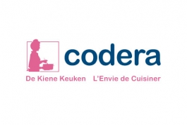 Codera restyling logo