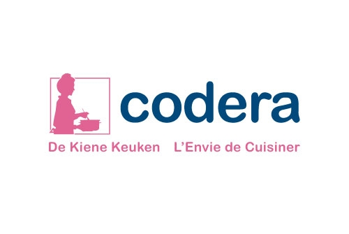 Restyling logo Codera