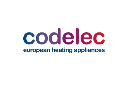 Restyling logo Codelec