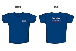 Decalec bedrijfskleding