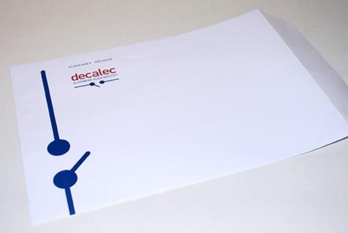 Envelop Decalec