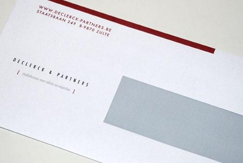 Envelop Declerck en Partners
