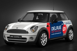 Delrue Rent Services