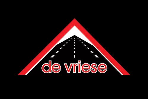 Logo design Devriese