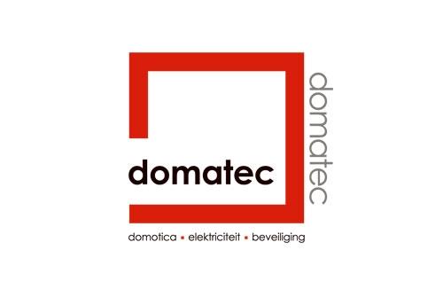 Logo design Domatec