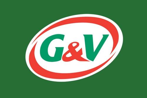 Belettering G-V Brandstoffen