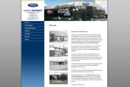 Ford Dumont website