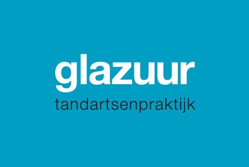 Logo design Glazuur