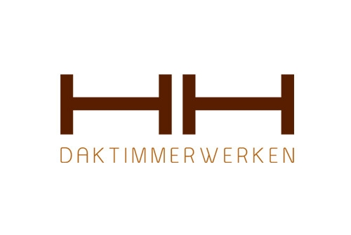 Logo design HH Daken