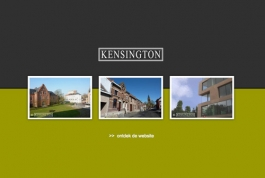 Kensington website