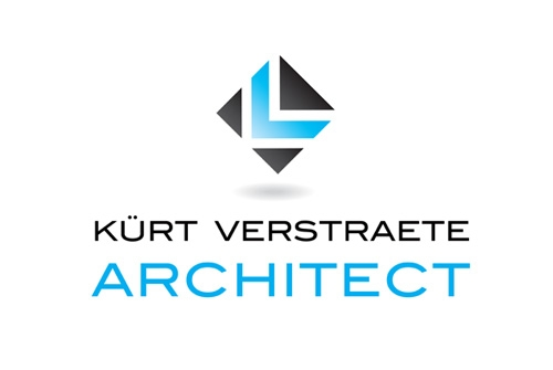 Logo design Architect Kurt Verstraete