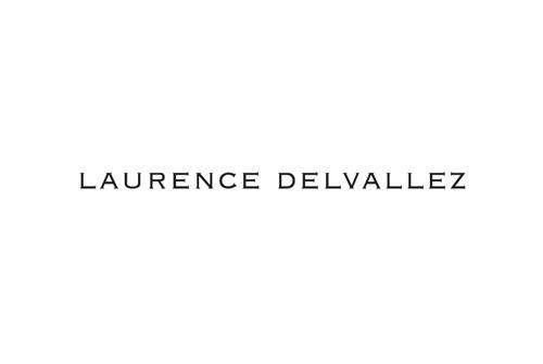 Logo design Laurence Delvallez