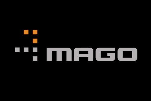 Logo design Mago