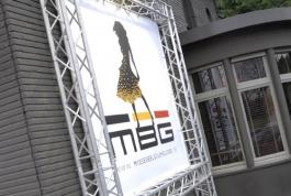 Misses Belgium Globe spandoeken en kaders