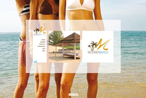 Moorea Beach