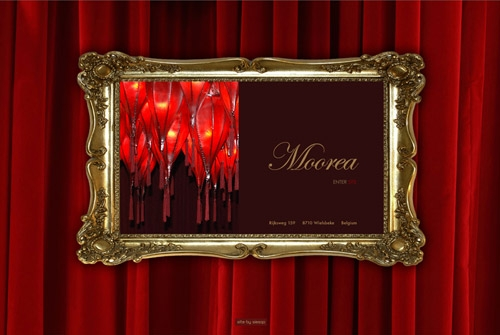 Website Moorea