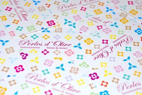 Perles d'olives
