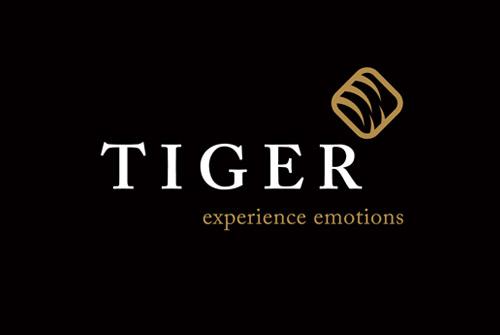 Logo design Tiger