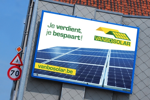 Vanbo Solar