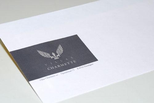 Envelop Villas Charmette