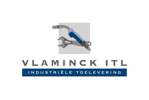 Logo design Vlaminck ITL