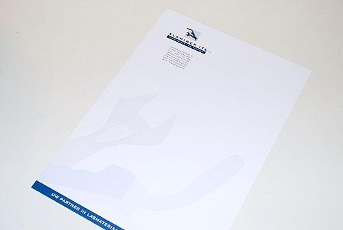 Briefpapier Vlaminck ITL