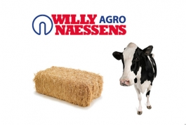 Willy Naessens Agro website