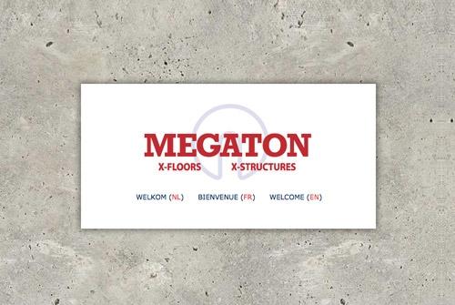 Website Megaton