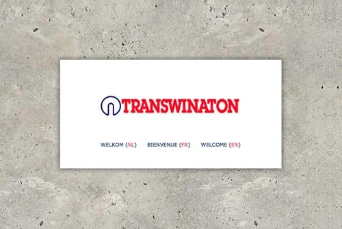 Website Transwinaton
